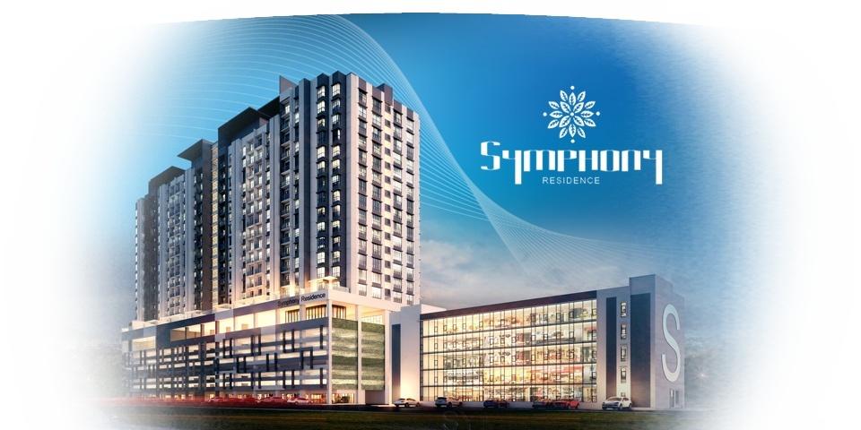 Symphony Residence